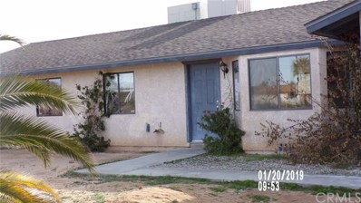 72661 Larrea Avenue UNIT 29, 29 Palms, CA 92277 - MLS#: JT18294720