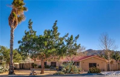 8647 Palomar Avenue, Yucca Valley, CA 92284 - MLS#: JT18297602