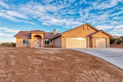 8531 Frontera Avenue, Yucca Valley, CA 92284 - MLS#: JT18298168