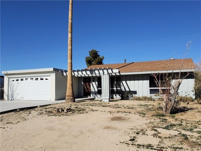 72386 Sunnyslope Drive UNIT 29, 29 Palms, CA 92277 - MLS#: JT19001940