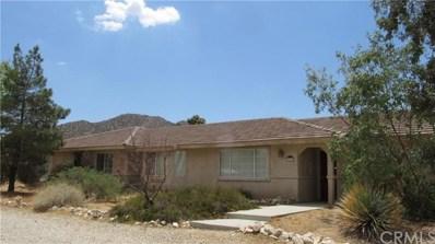 9535 Black Rock, Yucca Valley, CA 92284 - MLS#: JT19006732