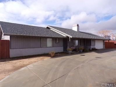 7462 Frontera Avenue, Yucca Valley, CA 92284 - MLS#: JT19010547