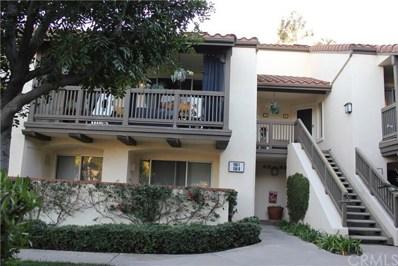 158 S South Cross Creek Road UNIT E, Orange, CA 92869 - MLS#: JT19014767