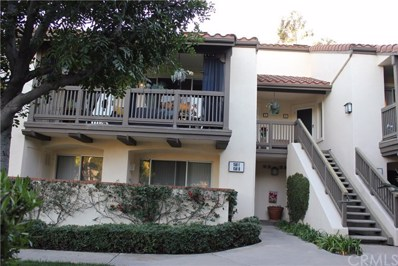 158 South Cross Creek Road UNIT E, Orange, CA 92869 - MLS#: JT19014767