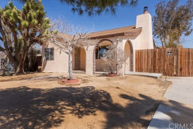 7675 Apache, Yucca Valley, CA 92284 - MLS#: JT19024991