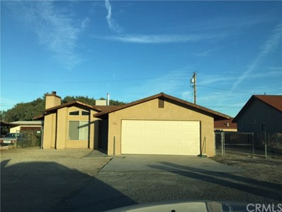 6595 Cahuilla Avenue, 29 Palms, CA 92277 - MLS#: JT19025933