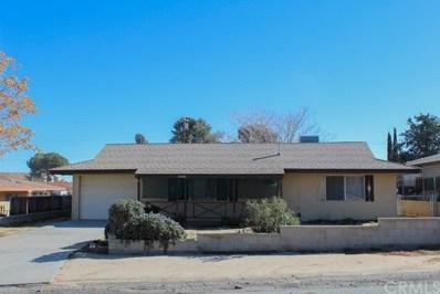 7583 Cibola, Yucca Valley, CA 92284 - MLS#: JT19028618