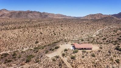 58969 Carmelita Circle, Yucca Valley, CA 92284 - MLS#: JT19029888