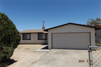 6367 Del Monte Avenue, Yucca Valley, CA 92284 - MLS#: JT19033327