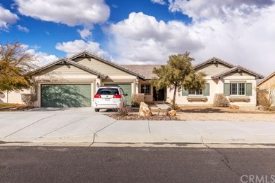 56148 Mountain View, Yucca Valley, CA 92284 - MLS#: JT19037963