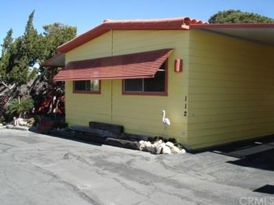 7425 Church Street UNIT 112, Yucca Valley, CA 92284 - MLS#: JT19038722