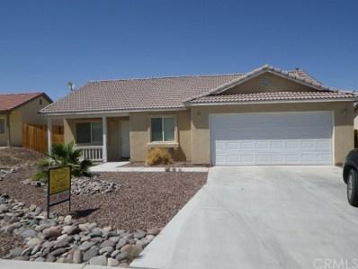71572 Sunflower Drive, 29 Palms, CA 92277 - MLS#: JT19039669
