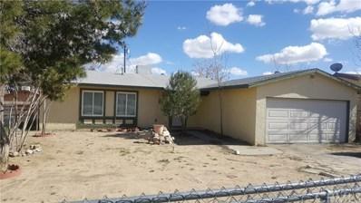 6431 Hermosa Avenue, Yucca Valley, CA 92284 - MLS#: JT19041393