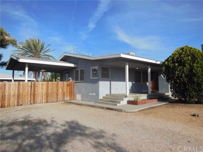7637 Elk, Yucca Valley, CA 92284 - MLS#: JT19042067