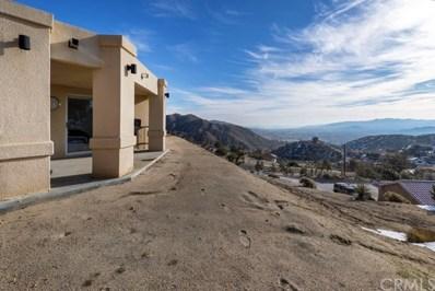 53817 Ridge Road, Yucca Valley, CA 92284 - MLS#: JT19043620
