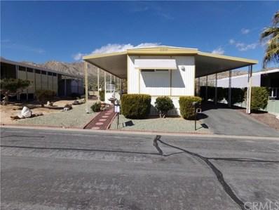 54999 Martinez Trail UNIT 96, Yucca Valley, CA 92284 - MLS#: JT19046937