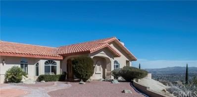 54014 Pinon Drive, Yucca Valley, CA 92284 - MLS#: JT19047037