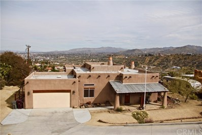 7565 Shafter Avenue, Yucca Valley, CA 92284 - MLS#: JT19049304