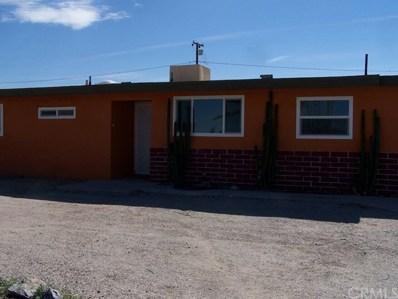74637 Foothill Drive, 29 Palms, CA 92277 - MLS#: JT19051636