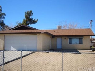 6326 Linda Lee Drive, Yucca Valley, CA 92284 - MLS#: JT19060124