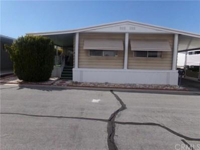 54999 Martinez Trail UNIT 87, Yucca Valley, CA 92284 - MLS#: JT19068392
