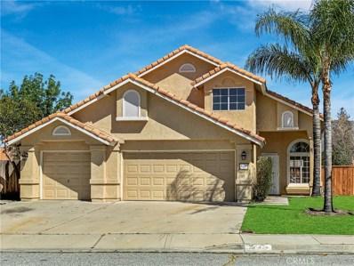 1647 Trinity Way, San Jacinto, CA 92583 - MLS#: JT19068792
