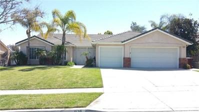 834 Canary Lane, Corona, CA 92879 - MLS#: JT19072842