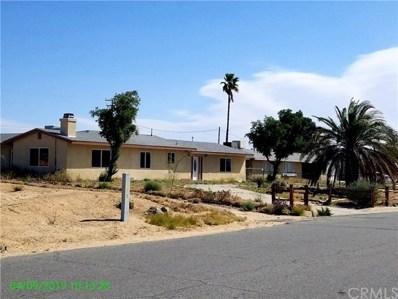71778 Sunnyslope Drive, 29 Palms, CA 92277 - MLS#: JT19083497