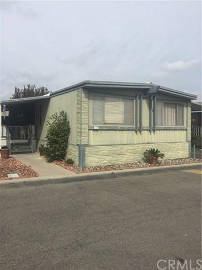507 S Euclid Street UNIT 125, Santa Ana, CA 92704 - MLS#: JT19092825