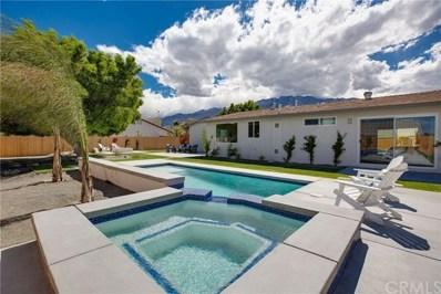2700 N Chuperosa Road, Palm Springs, CA 92262 - #: JT19108909
