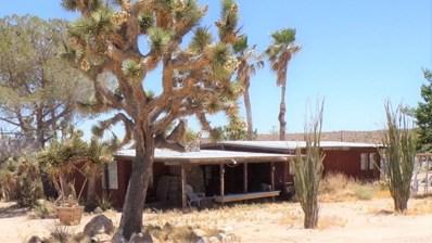 57475 Chipmunk, Yucca Valley, CA 92284 - MLS#: JT19149098