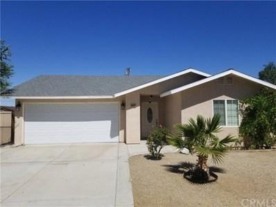 6449 Avalon Avenue, Yucca Valley, CA 92284 - MLS#: JT19160116