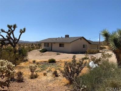 5950 Carmelita Avenue, Yucca Valley, CA 92284 - MLS#: JT19161992
