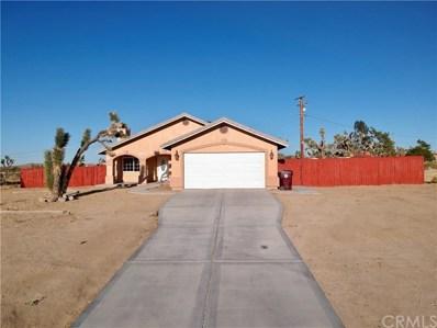 6531 Prescott Avenue, Yucca Valley, CA 92284 - MLS#: JT19188024