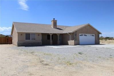 5420 La Ferney Avenue, Joshua Tree, CA 92252 - MLS#: JT19194794