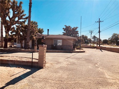 57588 Onaga, Yucca Valley, CA 92284 - MLS#: JT19198820
