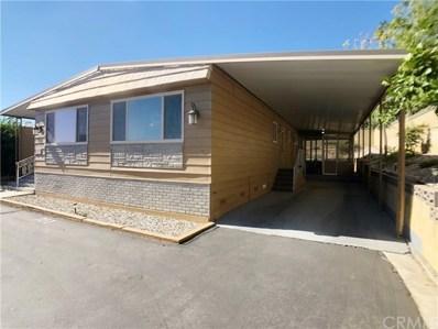 2200 W Wilson Street UNIT 161, Banning, CA 92220 - MLS#: JT19200659