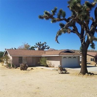 6546 Prescott Avenue, Yucca Valley, CA 92284 - MLS#: JT19212988