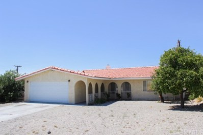 9845 San Felipe Road, Desert Hot Springs, CA 92240 - MLS#: JT19219460