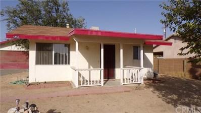 6450 Del Monte Avenue, Yucca Valley, CA 92284 - MLS#: JT19229704