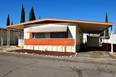 7425 Church Street UNIT 33, Yucca Valley, CA 92284 - MLS#: JT19237572