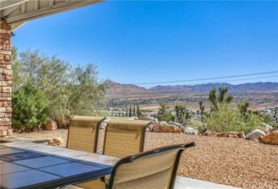 57427 Airway Avenue, Yucca Valley, CA 92284 - MLS#: JT19239983