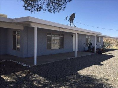 73081 29 Palms Highway, 29 Palms, CA 92277 - MLS#: JT19250997