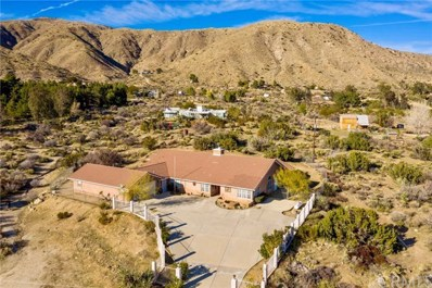 48628 Adeline Way, Morongo Valley, CA 92256 - MLS#: JT19263173