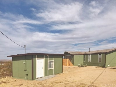 59350 Stearman Road, Landers, CA 92284 - MLS#: JT19274794