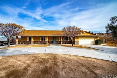 7449 Indio Avenue, Yucca Valley, CA 92284 - MLS#: JT19286742