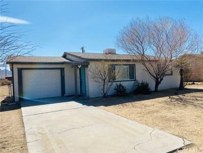 64993 Tonto Drive, Joshua Tree, CA 92252 - MLS#: JT20004022