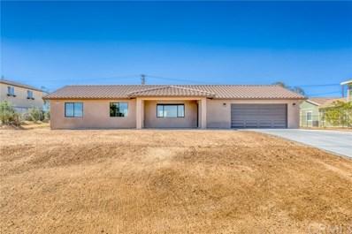 58685 Delano, Yucca Valley, CA 92284 - MLS#: JT20006464