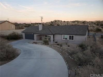 5749 Buena Suerte Road, Yucca Valley, CA 92284 - MLS#: JT20014906
