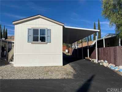 10888 West Drive UNIT 52, Morongo Valley, CA 92256 - MLS#: JT20017334